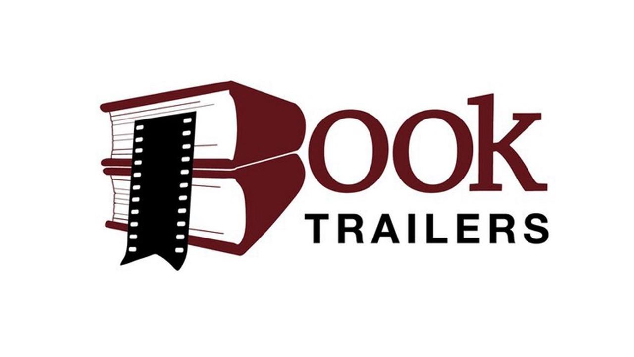 Коллаж книга и кинолента