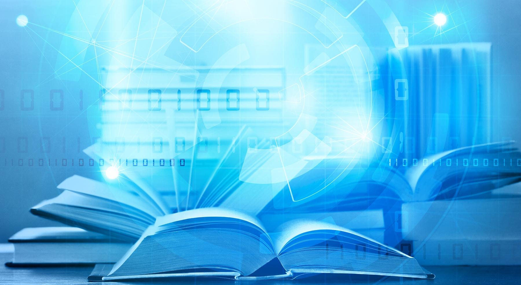 Книги и коды