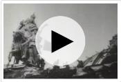 Берлинская операция (25 апреля -2 мая 1945 год) - фрагменты кинохроники