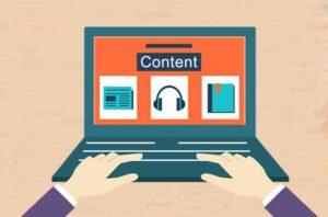 Интернет-контент