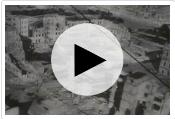 Сталинградская битва. Оборона Сталинграда - фрагменты кинохроники