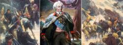 Tematicheskaya kollekciya - A. V. Suvorov (1730-1800)