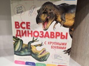 Книги с крупным шрифтом